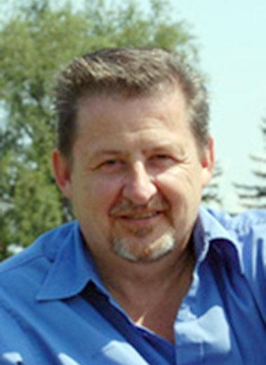 Bob Shunk