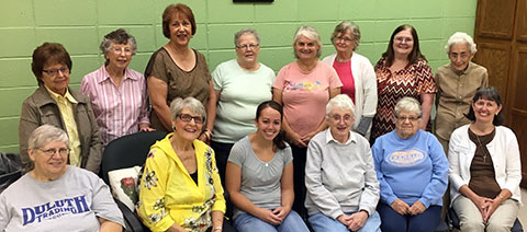 Council of Catholic Women