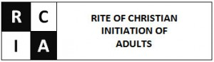 Rite of Christian Initiation of Adults logo