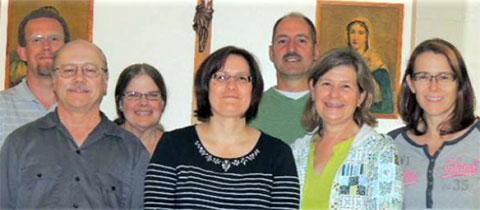 St. Christopher Parish Life Commission